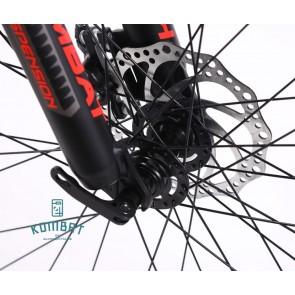 Bicicleta Montañera KOMBAT BIKE modelo IAITO aro 29