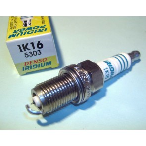 Bujias DENSO IRIDIUM POWER modelo IK16 (Juego de 4 Bujias)