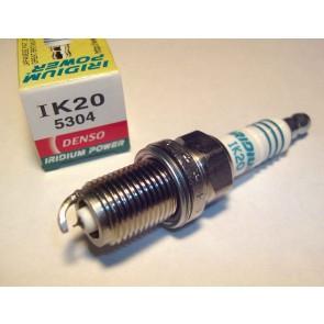 Bujias DENSO IRIDIUM POWER modelo IK20 (Juego de 4 Bujias)