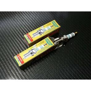 Bujía Iridium Power marca DENSO modelo IXU24