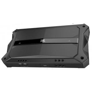 Amplificador de 2 canales marca JBL modelo  GTR-1001
