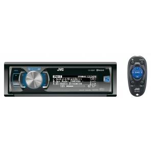 Equipo MP3 marca JVC-MOBILE modelo KD-R80BT