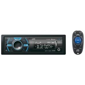 Equipo MP3 marca JVC-MOBILE modelo KD-X50BT