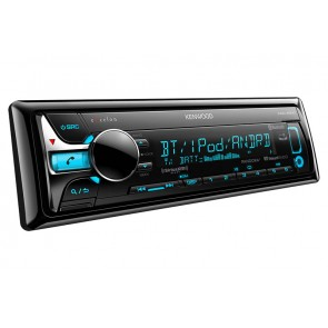 Autoradio Kenwood KDC-X500 Bluetooth/CD/MP3/USB 1 Din