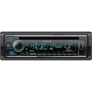 Autoradio Kenwood KDC-X704 Bluetooth/CD/MP3/USB 1 Din