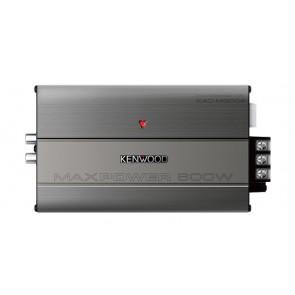 Amplificador 4 canales marca KENWOOD modelo KAC-M3004