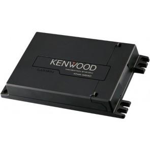 Auto sistema de navegacion marca KENWOOD modelo KNA-G630