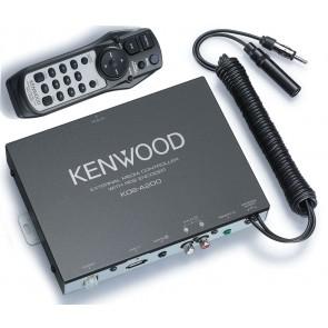 Modulador de FM marca KENWOOD modelo KOS-A200