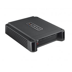 Amplificador mono canal marca HERTZ modelo HCP1D