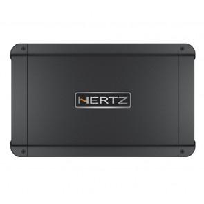 Amplificador de 4 canales marca HERTZ modelo HCP 4Dk