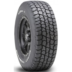 Llanta marca MICKEY THOMPSON modelo DEEGAN 38 AT Radial medida 265/50 R20