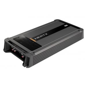 Amplificador de 5 canales marca HERTZ modelo MLPOWER5