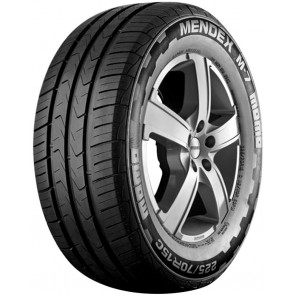 Llanta marca MOMO  modelo M-7 MENDEX  medidas 225/70 R15