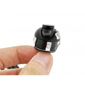 Camara de retroceso universal marca OZ TUNING modelo OZ-05 con lente regulable