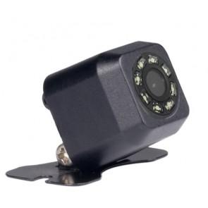 Camara de retroceso universal marca OZ TUNING modelo OZ-175 con luces led