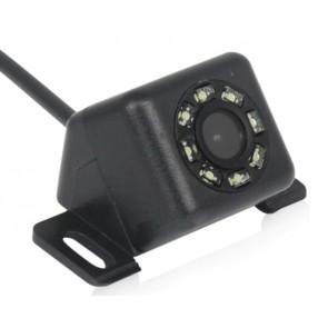 Camara de retroceso universal marca OZ TUNING modelo OZ-205 con luces led