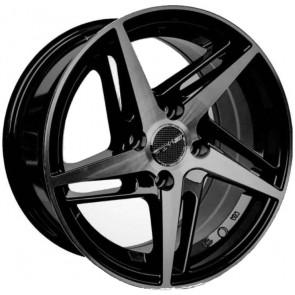 "Juego de aros marca PDW Wheels  modelo PDW-3021L1465-02  MB - 14""x6.5"" - 4H - AUTO"