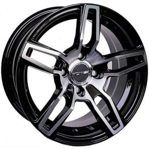 """Juego de aros marca PDW Wheels  modelo PDW-40011465-30  MB - 14""""x6.5"""" - 4H - AUTO"""