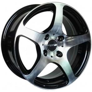 """Juego de aros marca PDW Wheels  modelo PDW-422171  MB - 14""""x6.0"""" - 4H - AUTO"""