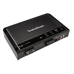Amplificador Rockford Fosgate - PUNCH 1.200 vatios de clase D  de 1 canal