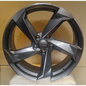 """Juego de aros HP Wheels  modelo A8 CONCEPT  bmf - Réplica - 18""""x8.0"""" - 5x112 - PCR/SUV"""