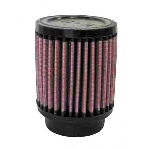 Filtro Aire Universal Cónico Rubber  2 1/2 - 3 1/2 x 4 marca K&N