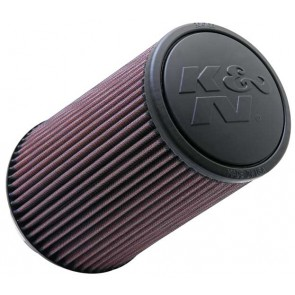 Filtro Aire Universal Cónico Rubber  4 - 6 x 4 5/8 - 9 marca K&N