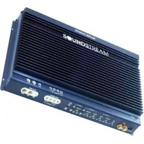 Amplificador de 2 canales marca SOUNDSTREAM modelo REF2.640 (640W)