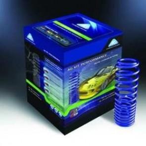 Resortes Ag kit para Nissan Tiida