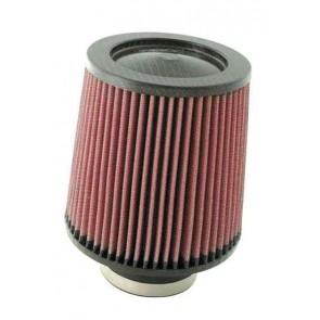 Filtro Aire Universal  Carbón 3 - 6 x 5 - 6 marca K&N