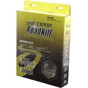Caja de material para tratamiento acustico STINGER Roadkill