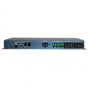 Amplificador de 1 canal marca SOUNDSTREAM modelo RN1.5000D