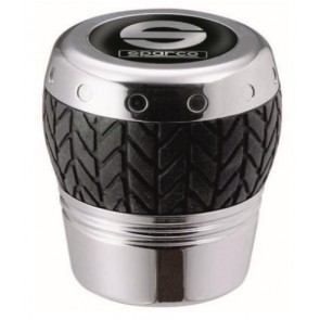 Perilla marca SPARCO modelo ROAD LINE CR Color Negro