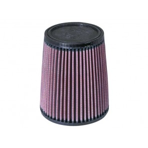 Filtro Aire Universal Cónico Rubber  2 3/4 - 5 7/8 x 4 3/4 - 7 marca K&N
