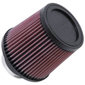 Filtro Aire Universal Cónico Rubber  3 - 6 x 5 - 5 5/8 marca K&N