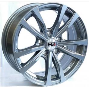 """Juego de aros RZ Wheels  modelo L1678-05  gm - réplica - 16""""x7.0"""" - 5x114.3"""