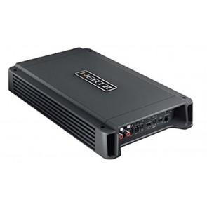 Amplificador 04 canales marca HERTZ modelo HCP4