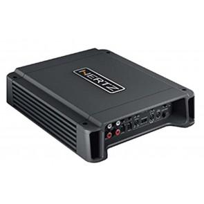 Amplificador 04 canales clase D marca HERTZ modelo HCP4D
