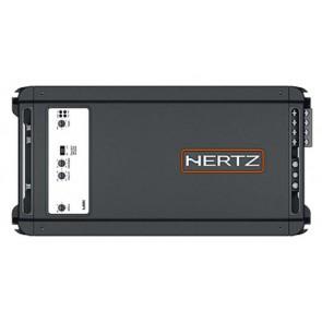 Amplificador mono canal clase D marca HERTZ modelo HDP1