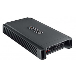 Amplificador 05 canales clase D marca HERTZ modelo HCP 5D