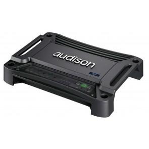 Amplificador de un solo canal marca AUDISON modelo SR1D