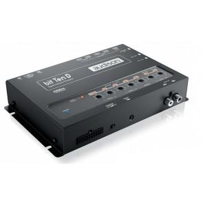 Procesador de sonido marca AUDISON modelo BIT TEN D