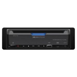 DVD Player  marca SOUNDSTREAM  modelo VDVD-165