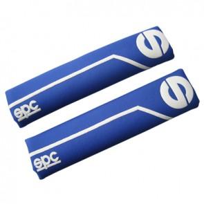Pads marca SPARCO SPC color Azul