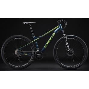 "Bicicleta Montañera SUNPEED modelo ONE aro 29"" talla M (Grey Yellow)"