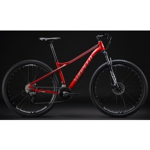 "Bicicleta Montañera SUNPEED modelo ONE aro 29"" talla M (Rojo)"