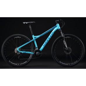 "Bicicleta Montañera SUNPEED modelo ONE aro 29"" talla S (Blue)"