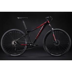"Bicicleta Montañera SUNPEED modelo RULE aro 29"" talla S (Rojo)"