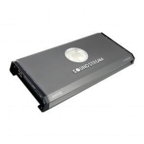 Amplificador de 1 canal marca SOUNDSTREAM modelo T1.4000DL