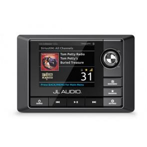AUTO RADIO DE LINEA MARINA MARCA JL AUDIO MODELO MM100s